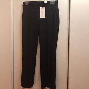 Zara crop dress pants size 2